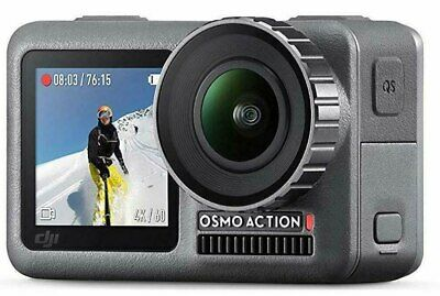 DJI Osmo Action 4K Camera with Dual Screen display - New Release -