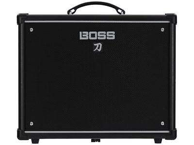 Boss Katana 50 - 50 Watt, 1x12 Combo Amp - Authorized Dealer!