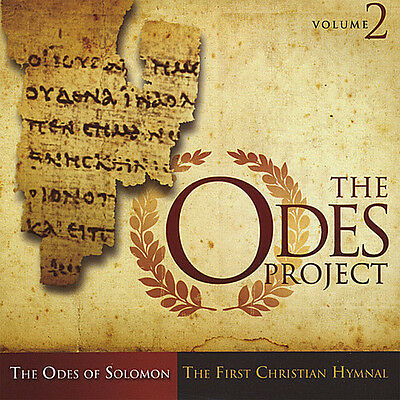 Various Artists, Ode - Odes Project, Volume 2 [New CD]