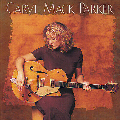 Caryl Mack Parker (CD New)