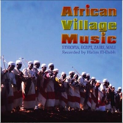 VARIOUS ARTISTS - Greek Traditional Village Music And Dance