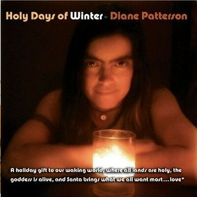 Diane Patterson - Holy Days of Winter [New CD]