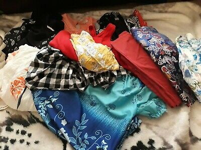 Ladies Clothes Bundle Size 14 Boohooo, Next, New look etc