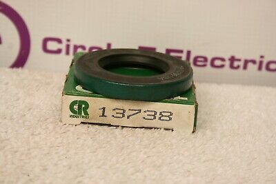 Chicago Rawhide 13738 Oil Seal *NEW*