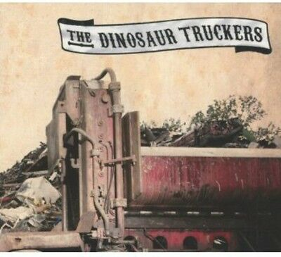 Dinosaur Truckers - Selftitled [New CD]