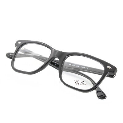 c668bb98c4 RAY BAN RX RX5248-2000 51MM Highstreet Framed Prescription Eye Glass ...