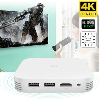 Xiaomi Mi 3 TV Box Dual Frequancy 2.4G Android 2G 8G Media Player Bluetooth