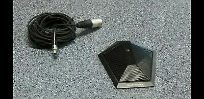 Audio-Technica Unidirectional Condenser Boundary Microphone (AT871UG)