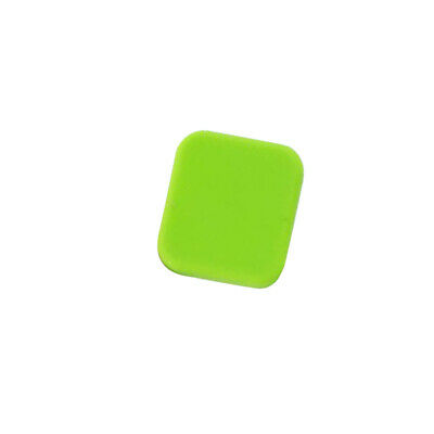 Soft TPU Silicone Protective Lens Cap Cover Case For GoPro HERO 5 Green
