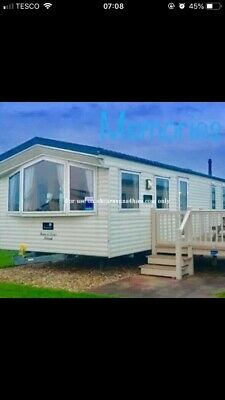 Butlins Skegness Caravan Hire 9/8/19