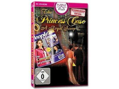 The Princess Case: A Royal Scoop - SEHR GUT