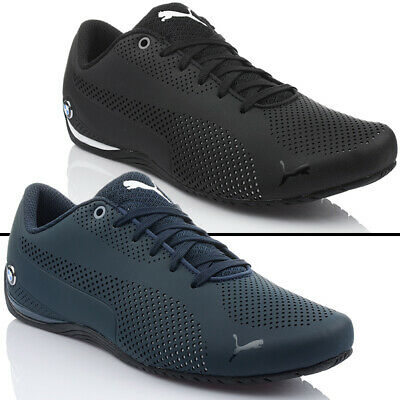 Puma Drift Navy Ms Shoes Bmw Motorsport 5 Cat Men Ultra