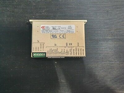COPLEY CONTROLS 412CE Brush Servo Amplifier (IN31S3B1)