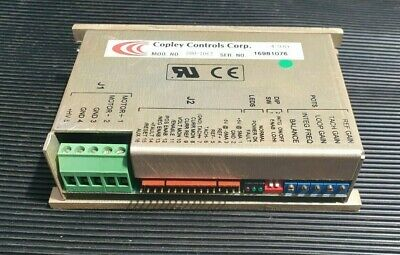 COPLEY CONTROLS 800-1063 Amplifier (IN31S3B1)