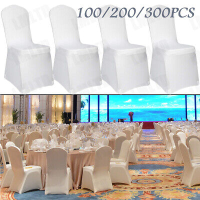 Phenomenal 25 Pcs Spandex Fitted Folding Chair Covers For Wedding Camellatalisay Diy Chair Ideas Camellatalisaycom
