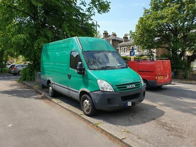 Iveco Daily LWB *Low Mileage*