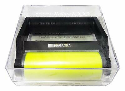 Nagaoka Cl-1000 Rolling Record Cleaner FROM JAPAN NEW w/Tracking