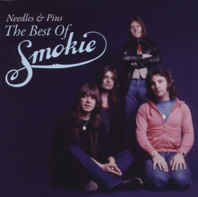 Needles And Pins: The Best Of Cd New
