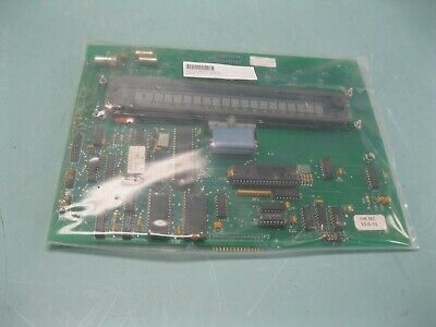 PECO Package Inspection B4465 RV3 Display Board NEW H5 (2514)