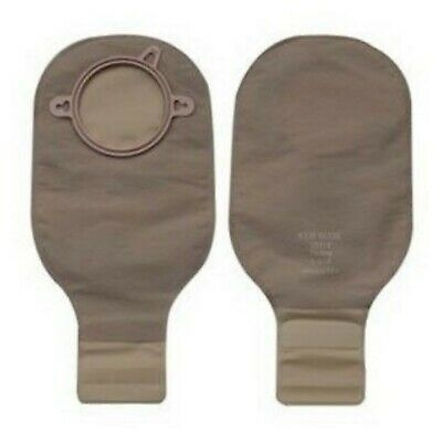 """Hollister 18113 New Image 2-Piece Drainable Pouch 2-1/4"""", Lock N Roll, Beige"""