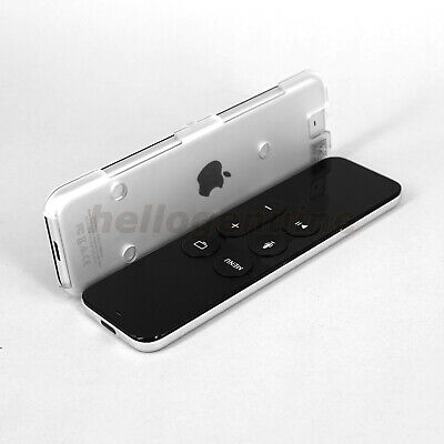 Used Genuine Apple TV Siri 4th Generation Remote Control MLLC2LL/A EMC2677 A1513