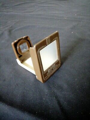 "Kodaslide pocket viewer – For viewing single 2"" x 2"" colour slides"