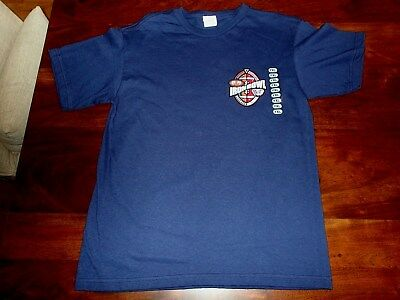 New Auburn Tigers YOUTH SIZE XL 2013 Iron Bowl- Auburn-Alabama T-Shirt