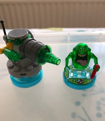 Lego Dimensions 71241 Ghostbusters Slimer Fun Pack