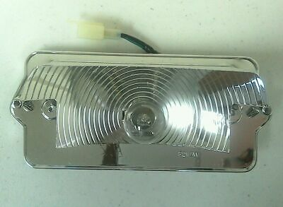NEW TGB 101S Keywest Tail light without lens OEM,