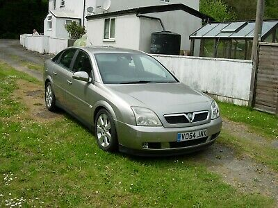 Vauxhall/Opel Vectra Elite 2.2DTi 16v 2004 - Automatiic - NO RESERVE