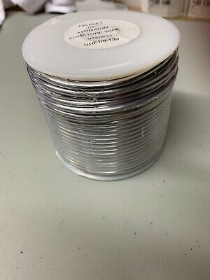 "130 Ft. Aluminum Armature Wire Uhf 1/8"" 130"