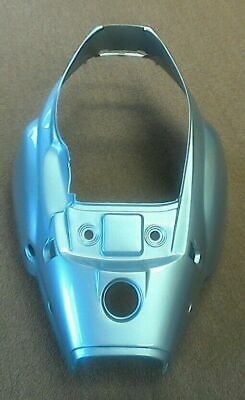TGB 101S Keywest Sunset Scooter Rear  Fender Light Blue