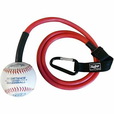 3 Pack HITTRAIN Rawlings Baseball Hit Ball Training Set