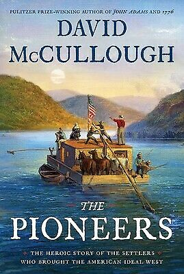 The Pioneers by David McCullough (P.D.F, 2019)