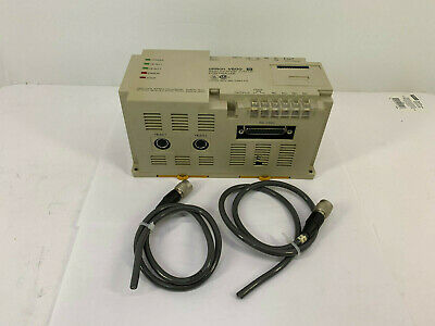 Omron ID System Controller V600-CA1A  100...240VAC