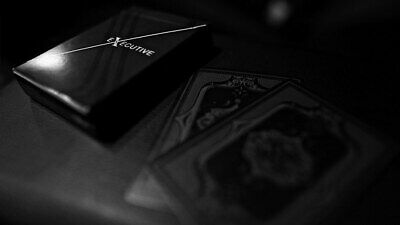 Ellusionist Executive Playing Cards 2013 New & Sealed USPCC