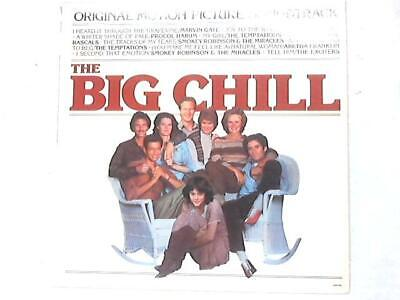 The Big Chill OST COMP LP (Various - 1983) 6062ML (ID:15579)