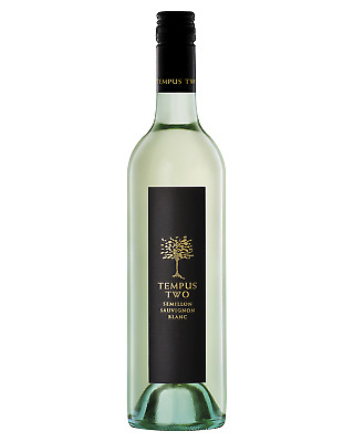 Tempus Two Semillon Sauvignon Blanc White Wine 750mL case of 6