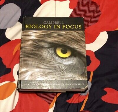 Campbell Biology in Focus by Peter V. Minorsky, Michael L. Cain, Lisa A....