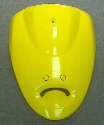 New TaoTao Scooter front fender Cover Bright Yellow