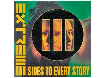 III Sides to Every Story - AKZEPTABEL
