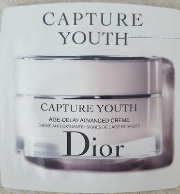 DIOR CAPTURE YOUTH 75 ml ANTIOSSIDANTE - SUPER COLLECTION 3 X 2!!!