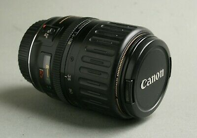 Canon EF 35-135mm 1:4-5.6 Ultrasonic metal mount. Minty condition.