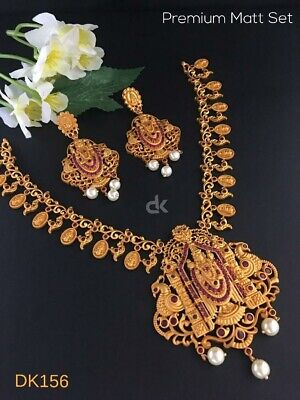 Bridal & Wedding Party Jewelry Original Bridal Jewelry Thai Traditional Wedding Dress Chut Nakorn Gold Ancient As015