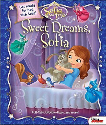 Sofia the First Dreaming Mini Poster 40cm x 50cm MPP5087 M95