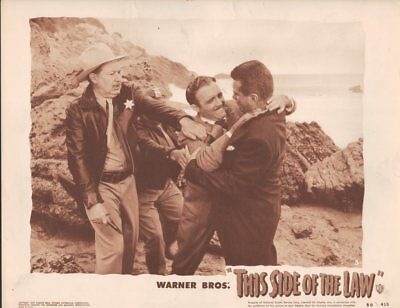 this side of the law 1950 dvd