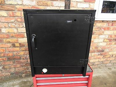 rod welding oven (british made)