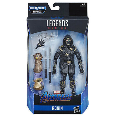 "Marvel Legends 6"" Avengers: Endgame Wave 1: Ronin (ARMOURED THANOS BAF)"