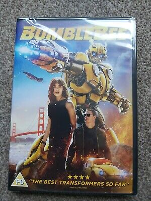 Bumblebee [DVD] new and sealed