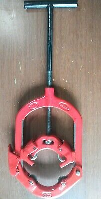 """🇺🇸Reed H6S Hinged Pipe Cutter 4"""" - 6"""" Capacity🌐🚛"""